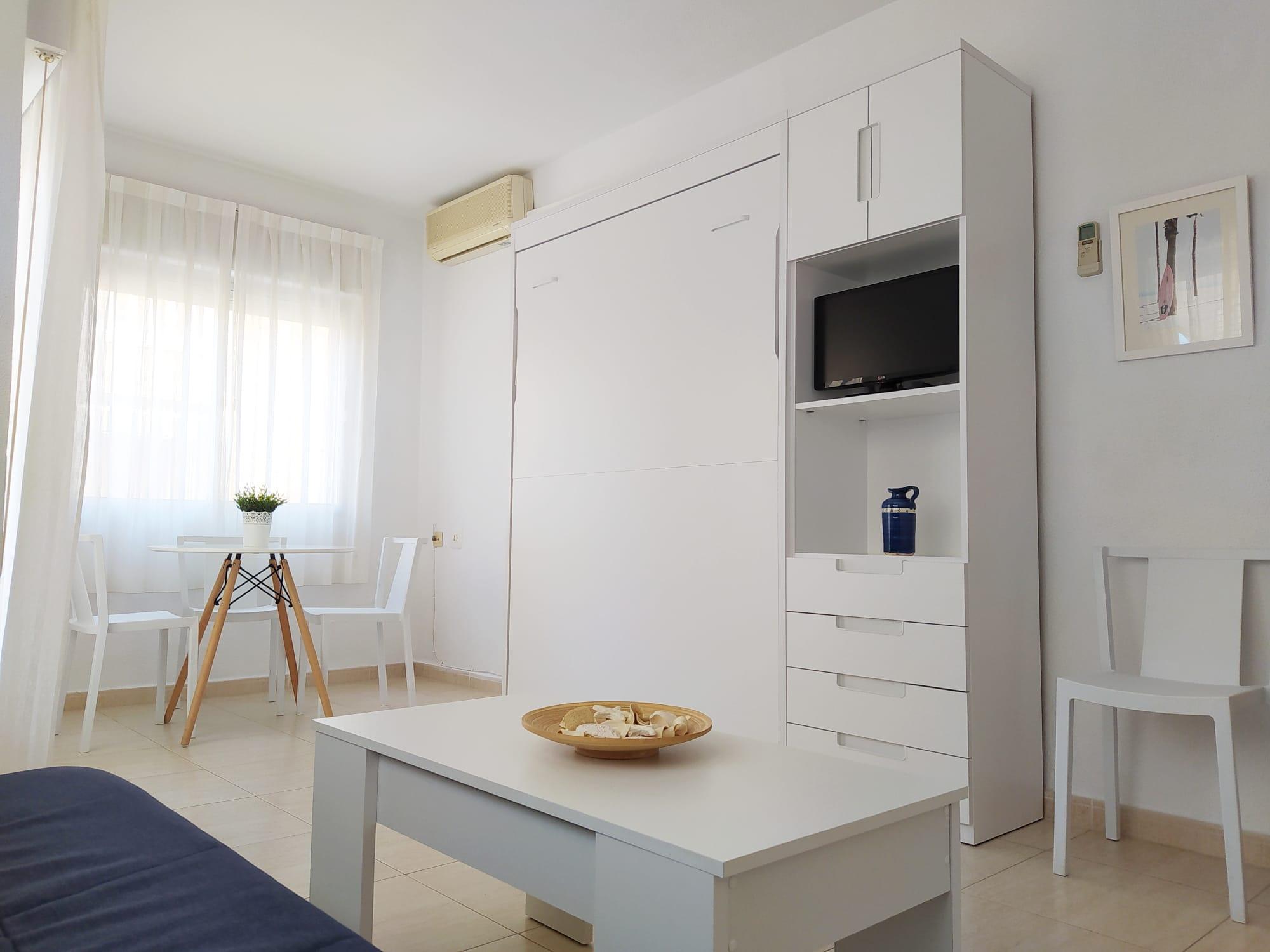 Apartamentos Pagán