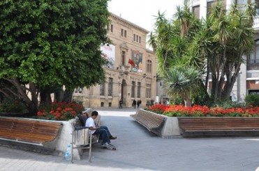 22nd June Murcia classic tour; a free guided tour of historic Murcia City