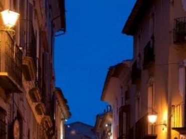 7th August Free guided nocturnal visit to the historical old quarter of Cehegín