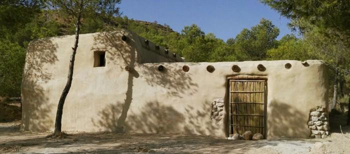 La Troya de Occidente, visita al yacimiento argárico de La Bastida.