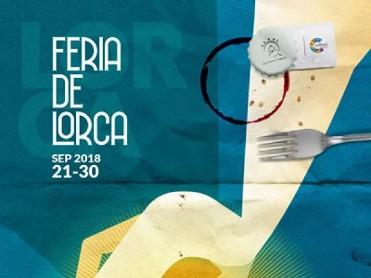 21st to 30th September Lorca Feria:  Full programme