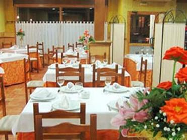 Restaurantes en calasparra web oficial turismo regi n de murcia - Restaurante argos ...