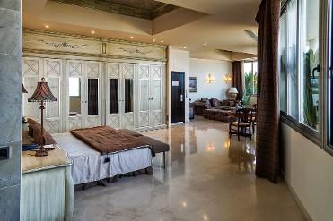 Habitación suite Real