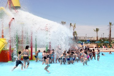 Visit Terra Natura Murcia before 18th May and get a free entry for the opening weekend of the water park