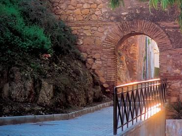 Arco de San Pedro