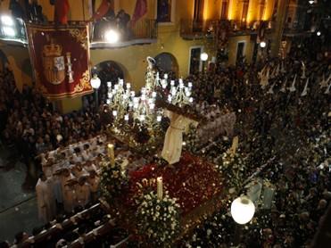Semana Santa de Alcantarilla