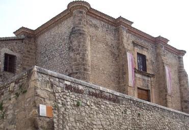 IGLESIA DE LA SOLEDAD - MUSEO ARQUEOLÓGICO