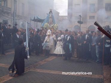 Detalle Fiestas Patronales