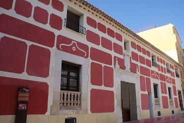 Casa Pintada