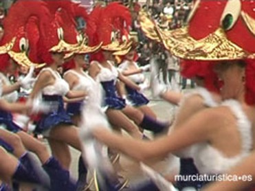 Carnaval del Cabezo de Torres