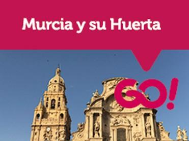 MURCIA GO!