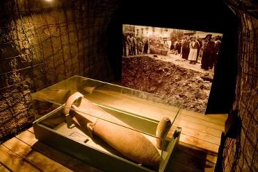 CIVIL WAR SHELTERS MUSEUM