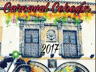 25th February to 4th March 2017 Carnival del Noroeste in Cehegín