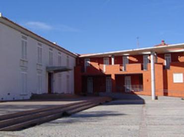 ALBERGUE PUNTAS DE CALNEGRE