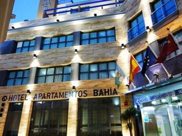 HÔTEL-APPARTEMENT APARTHOTEL BAHÍA