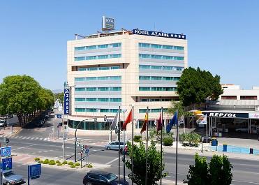 HOTEL HOTEL AZARBE
