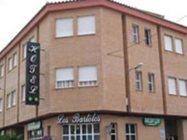 HOTEL LOS BARTOLOS