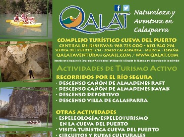 QALAT Naturaleza y Aventura