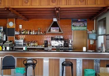 CAFÉ BAR MIL-OCHO
