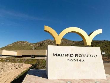 BODEGA MADRID ROMERO