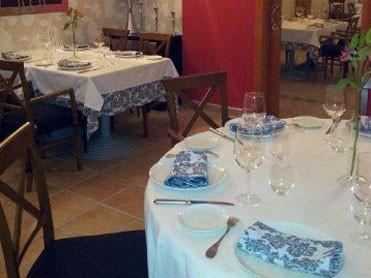 Restaurante Paredes (Lorca)