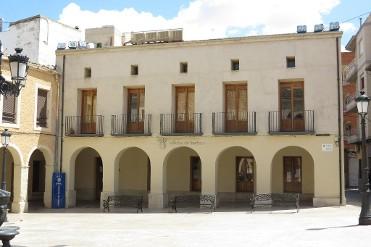 YECLA - OFICINA MUNICIPAL DE TURISMO