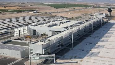 Aeropuerto Internacional de la Región de Murcia