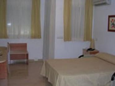 Apartamento turístico Arrixaca (El Palmar, Murcia)