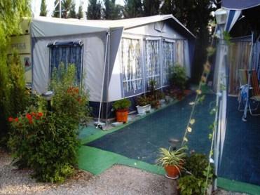 Camping Totana