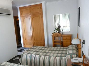 Hotel Guillermo II  (Mazarrón)