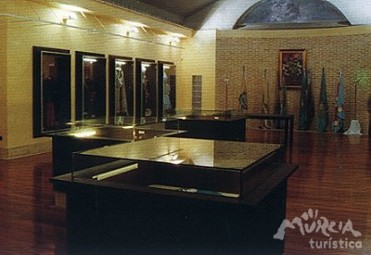 MUSEO MARIANO VIRGEN DEL CASTILLO