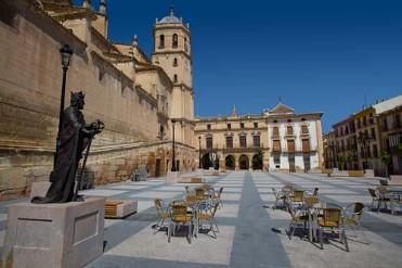 Oficina de Turismo de Lorca