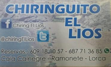 CHIRINGUITO EL LIOS