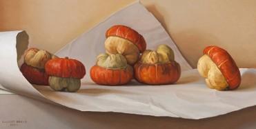 Until 25th November, Bodegones en el arte, Engaño y primor de la pintura in Murcia