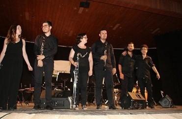 19th October Totana Classical concert: Orquesta Sinfónica Con Forza