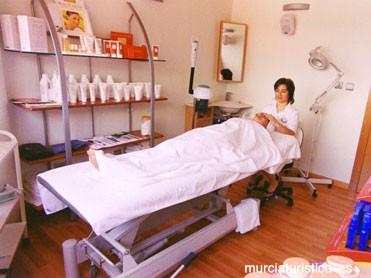 Tratamientos Salud y Belleza