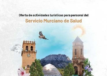 Campamento de verano: Aventura en Sierra Espuña