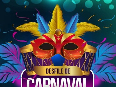 17th February Dolores de Pacheco carnival parade