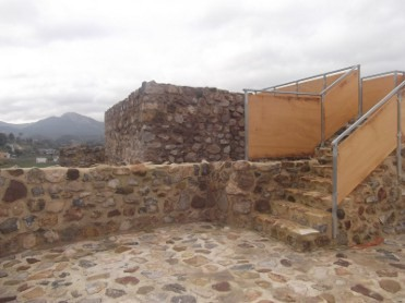 Parque Arqueológico de Begastri