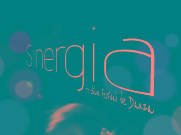 22nd July Águilas: Summer dance festival with Sinergia