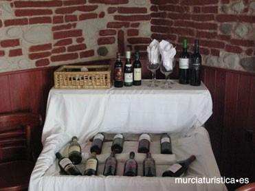 Detalle vinos