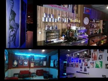 CAFETERÍA MARTIN'S