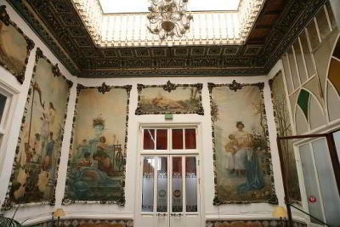 VISITA CENTRO HISTÓRICO-ÁGUILAS EN ESPAÑOL