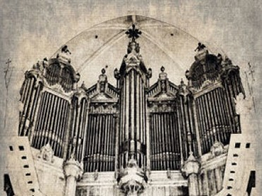 8th to 29th November, free organ recitals in Murcia Cathedral on Thursdays during November