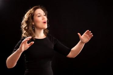21st July free choral concert in Santiago de la Ribera