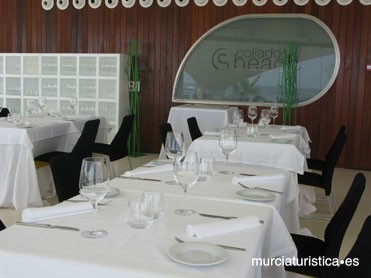 BEACH CLUB RESTAURANTE LOUNGE Y BAR
