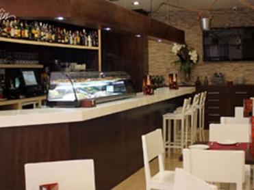 Restaurante 4 Bellotas (Lorca)