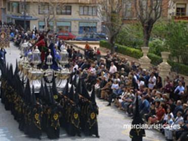 Semana Santa de Jumilla