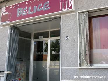 Restaurante Belice