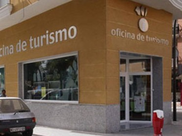 JUMILLA - TOURIST OFFICE